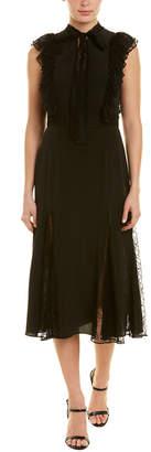 Alexis Sterling Midi Dress
