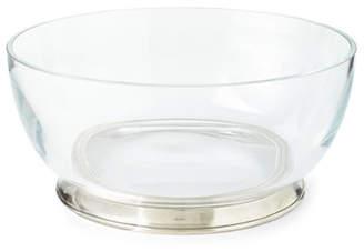 Extra-Large Crystal Bowl