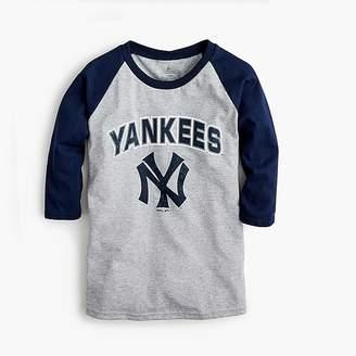 New York Yankees Kids' baseball T-shirt