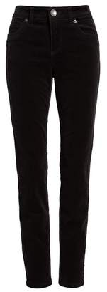 KUT from the Kloth Diana Stretch Corduroy Skinny Pants