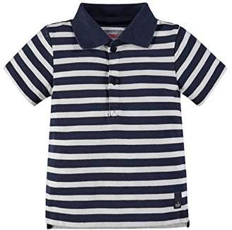 Kanz Boy's Polohemd 1/4 Arm 1836931 Polo Shirt