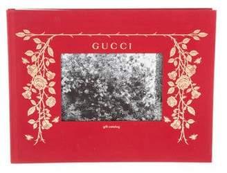 Gucci Gift Catalog