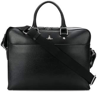 Vivienne Westwood laptop bag