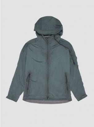 Short Jacket in Nylon Ppt