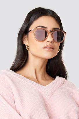 9937e5e8f78 ... Le Specs No Smirking Crystal Rose