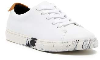 Matt Bernson Carrera Leather Sneaker