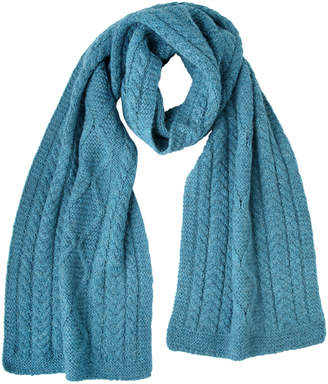 Johanna Howard Howard Cable Scarf