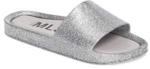 Melissa Beach Slide Sandal