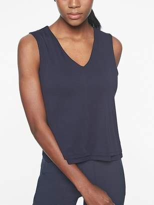 Athleta Essence Double Layer Tank