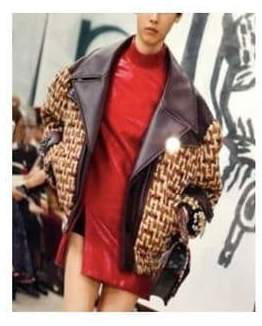 Miu Miu Fashion Concierge Vip Coat