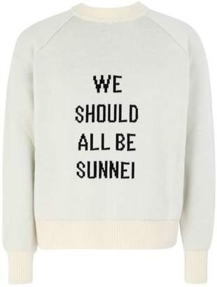 Sunnei Sweaters