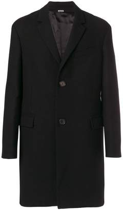 Lanvin single-breasted coat