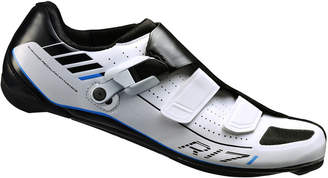 Shimano R171 Wide Fit Carbon Road Cycling Shoes