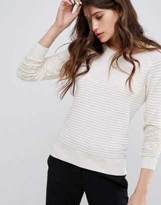 Vero Moda Sweater With Round Neck