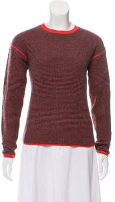 TSE Crew Neck Cashmere Sweater