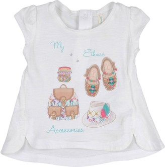 Mayoral T-shirts - Item 12161162KO