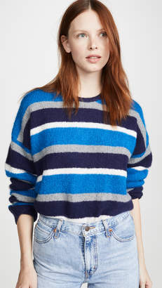 6397 Cashmere Crew Sweater