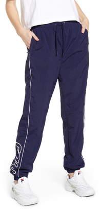 Fila Maia Logo Wind Pants