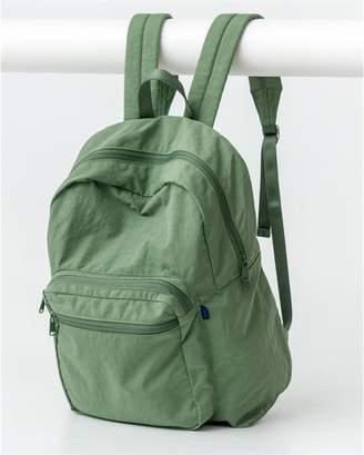 Baggu SCHOOL BACKPACK - OLIVE