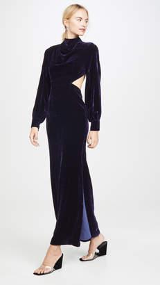 Fame & Partners The Elizabeth Dress