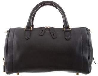 Celine Asymmetrical Bag