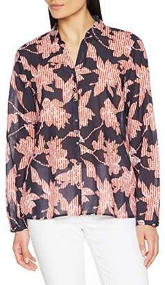 Gerry Weber Women's Bluse 1/1 Arm Blouse,6
