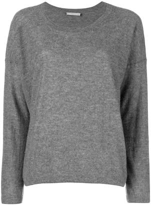 Vince round neck sweater