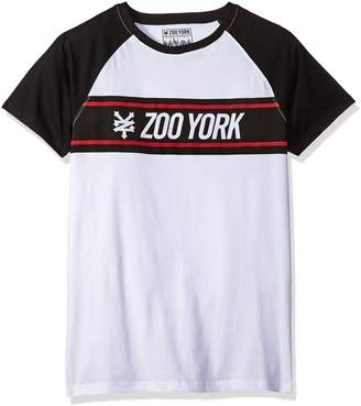 Zoo York Men's Mindstate Crew Short Sleeve