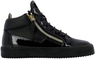 Giuseppe Zanotti Design Sneakers Shoes Women