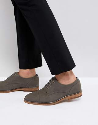 Call it SPRING Gagnard Lace Up Shoes In Gray