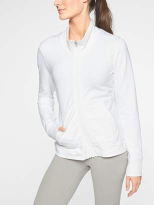Athleta Agenda Jacket
