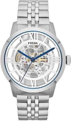 Fossil Men's Townsman Bracelet Watch, 44mm