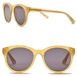 Elizabeth and James Foster 54mm Oversized Sunglasses