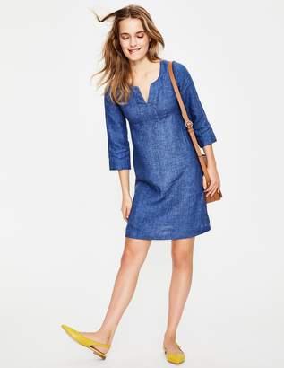 Boden Casual Linen Tunic