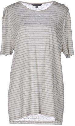 JOHN VARVATOS T-shirts $137 thestylecure.com