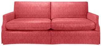 Serena & Lily Grady Sofa - Skirted