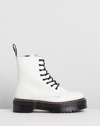Dr. Martens Jadon 8 - Eye Boots - Unisex
