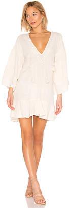 Spell & The Gypsy Collective Lotti Veggie Dry Mini Dress