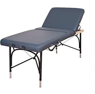 Equipment Oakworks PKG7108-T17 Alliance Aluminum Portable Massage Table