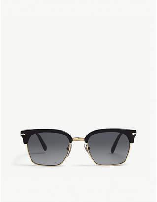 Persol PO3199s square-frame sunglasses