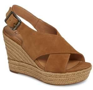 UGG Harlow Platform Wedge Sandal
