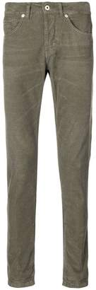 Dondup George corduroy slim-fit trousers