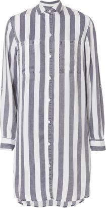 Rails Julian Lisbon Stripe Dress $168 thestylecure.com