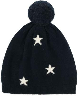 Parker (パーカー) - Chinti & Parker stars knitted beanie