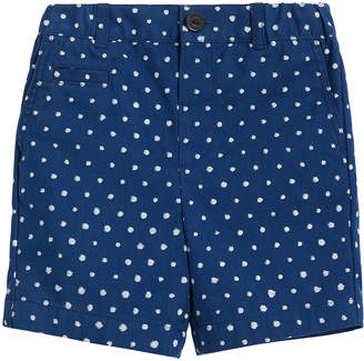 Burberry Mateo Spotted Print Shorts Size 12M-2
