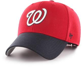 '47 Men's Washington Nationals MVP Hat