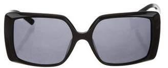 Gianfranco Ferre Square Shaped Sunglasses
