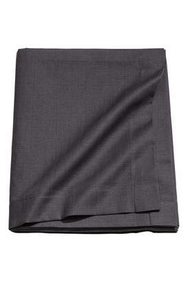 H&M Slub-weave Tablecloth