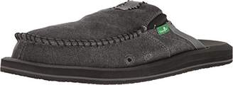 Sanuk Men's You Got My Back II Slip On