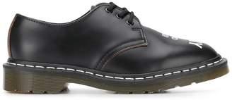 Dr. Martens X Neighborhood 1461 shoes